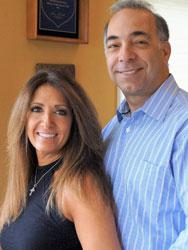 Vin and Gina